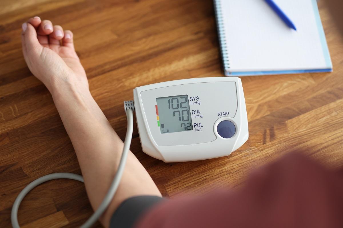 Perché è importante misurare periodicamente la pressione arteriosa